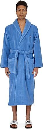 Polo Ralph Lauren Polo ralph lauren Plush microfiber robe BERMUDA/BLUE L/XL