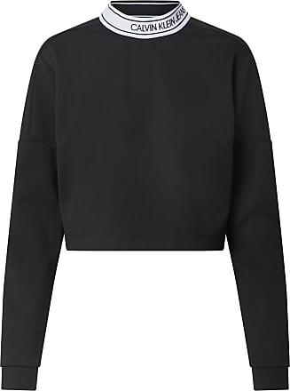 Calvin Klein Jeans T-Shirt schwarz / weiß