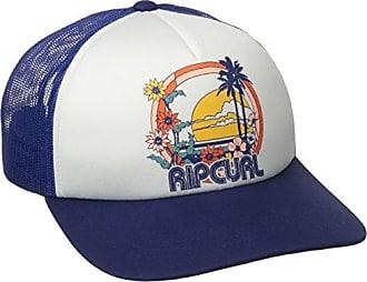 Rip Curl Juniors Dream Scene Twill Cap, Navy, One Size
