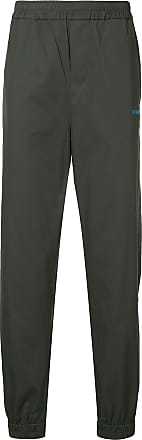 Ex Infinitas Future Surf Pro track trousers - Cinza