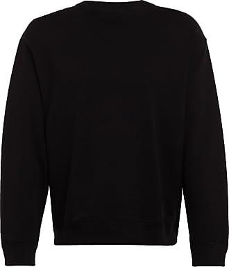 Nn.07 Sweatshirt JEROME - SCHWARZ