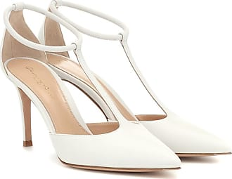 Gianvito Rossi Pumps in pelle