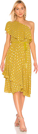 House Of Harlow X REVOLVE Leya Dress in Yellow