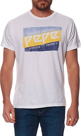 Camiseta para Hombre Pepe Jeans Favier