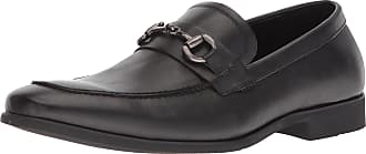Unlisted by Kenneth Cole Mens Stay Loafer Black, 10.5 UK