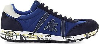 Premiata Mens Shoes Lucy 3815 Sneaker SS 2019 023be7ea1b7