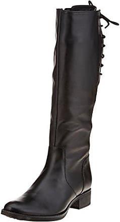 Geox Donna Meldi Stivali Nero (Black) 35 EU e61be6323a4