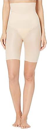 Wacoal Inside Edit High-Waisted Thigh Shaper (Sand) Womens Underwear