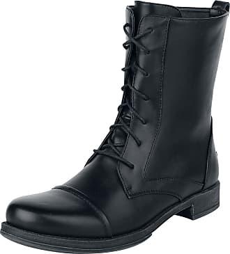 94d61e50 Black Premium by EMP Easy Come, Easy Go - Sko & støvler - Snørestøvletter -