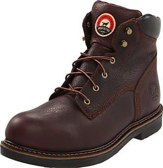 Irish Setter Mens 83603 6 Work Boot,Brown,11.5 D US