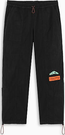 HPC Trading Co. Black jogging trousers