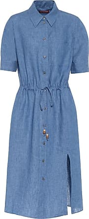 Altuzarra Exclusive to Mytheresa - Jax linen midi shirt dress