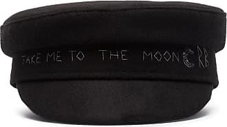 Ruslan Baginskiy Chapéu To The Moon preto