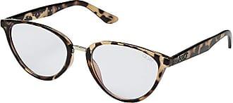 Quay Eyeware Rumors - Blue Light Glasses (Tortoise/Clear Blue Light) Fashion Sunglasses