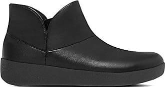 1c82182f4c0b19 FitFlop Damen Supermod Ii Ankle Boot Kurzschaft Stiefel