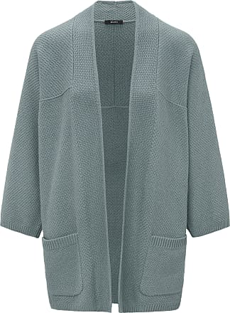 Riani Cardigan 3/4-length sleeves Riani green