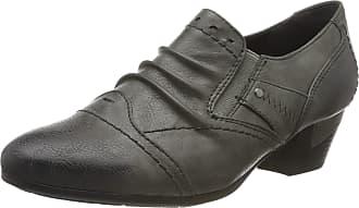 Jana Womens 8-8-24361-23 Loafers, Grey (Graphite 206.0), 6 UK (39 EU)