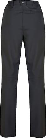 Regatta Fenton Trousers Women black Size 42 2019 Pants