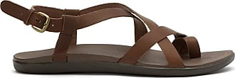 Olukai Upena Sandals Women kona Coffee/kona Coffee Shoe Size US 7 | EU 37 2019