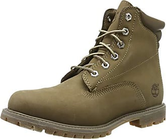 Timberland RG Hike FTP Flume Mid WP 18629, Damen Stiefel