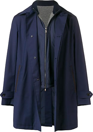137e4d1f Ermenegildo Zegna® Winter Coats: Must-Haves on Sale up to −50 ...