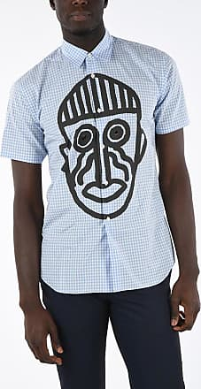 Comme Des Garçons SHIRT Checked Shirt Größe M