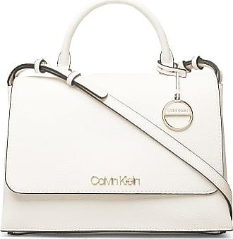 Calvin Klein Top Handle Bags Top Handle Bags Creme Calvin Klein