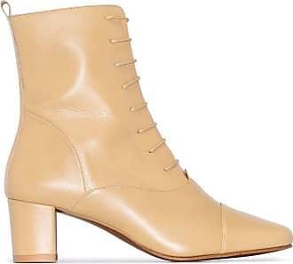 by FAR Ankle boot Lada - Neutro