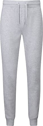 Russell Athletic Russell Mens Authentic Jogging Bottoms (L) (Light Oxford)