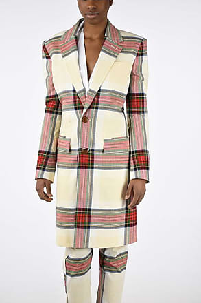 Vivienne Westwood Checked Coat size 40