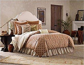 Westpoint Home BiniChic Terracotta Comforter Set