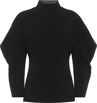 Proenza Schouler Jacquard turtleneck sweater