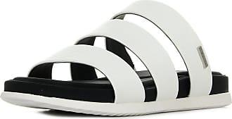 Calvin Saffiano Birch White Jeans Klein Dalana rqB7r1