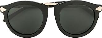 Karen Walker Harvest sunglasses - Black