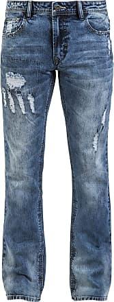 Black Premium by EMP Johnny - Jeans - blau