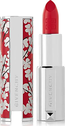 Givenchy Beauty Le Rouge Intense Color Lipstick - Rouge Fetiche 325 - Red