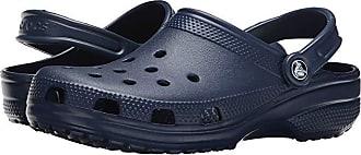Crocs Classic Clog (Navy) Clog Shoes