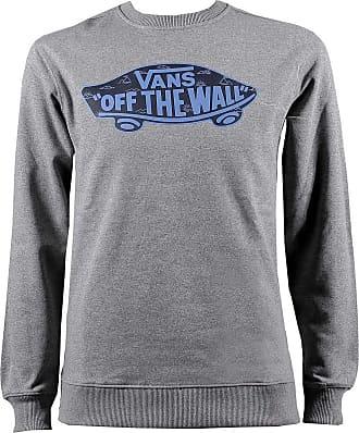 Pulls Col Rond Vans®   Achetez jusqu à −38%   Stylight d48bb0a8c503