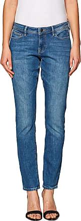 EDC by Esprit edc by ESPRIT Womens 998cc1b828 Slim Jeans, (Blue Light Wash 903), W29/L34 (Size: 29/34)