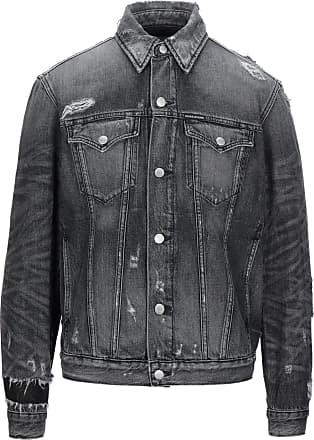 Calvin Klein JEANS - Capispalla jeans su YOOX.COM