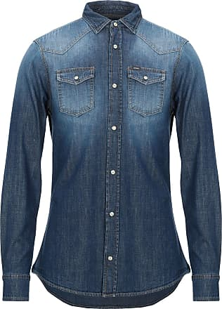 Uniform DENIM - Jeanshemden auf YOOX.COM