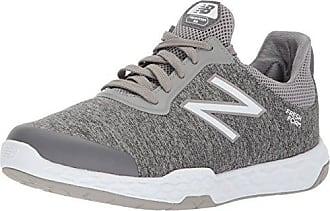 competitive price 76c15 8a6f8 New Balance Mx818V3 Chaussures de Fitness Homme, Gris (Grey) 40.5 EU