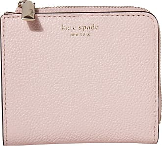 Kate Spade New York Margaux Small Bifold Wallet Tutu Pink One Size