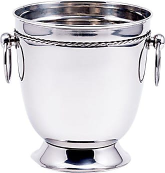 Old Dutch International Champagne Bucket, Stainless Steel