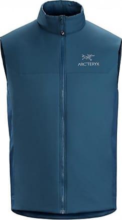 Arcteryx Veilance Atom LT Vest Gilet sintetico Uomo   blu