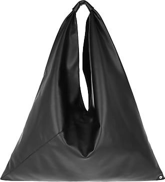 Maison Margiela Shopping Bags - Japanese Tote Bag Black - black - Shopping Bags for ladies