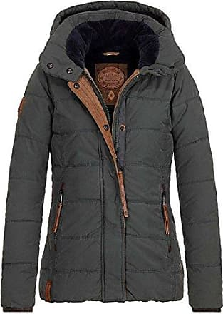 winterjacke von naketano damen