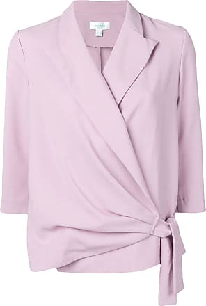 Jovonna London Camisa envelope - Rosa
