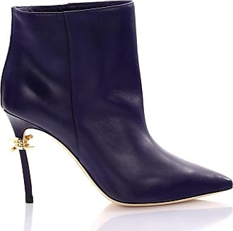 Dsquared2 Heeled Ankle Boots