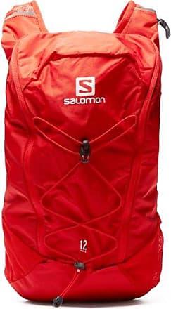Salomon Agile 12 Technical Backpack - Mens - Red